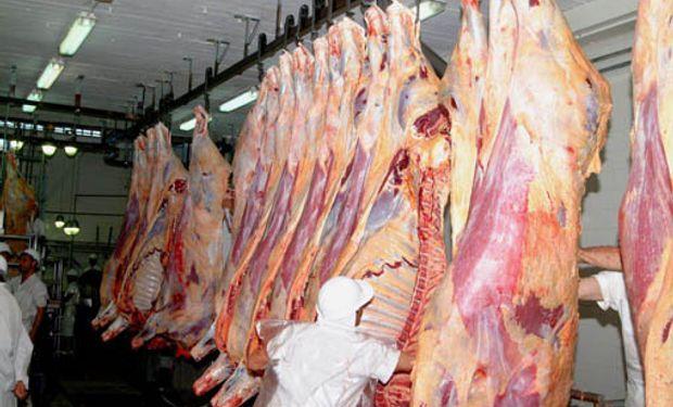 China, segundo destino de exportación de carne bovina argentina