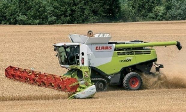 Las cosechas también pueden ser sustentables