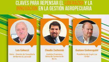 7º edición del Seminario de Actualización en Agromanagement