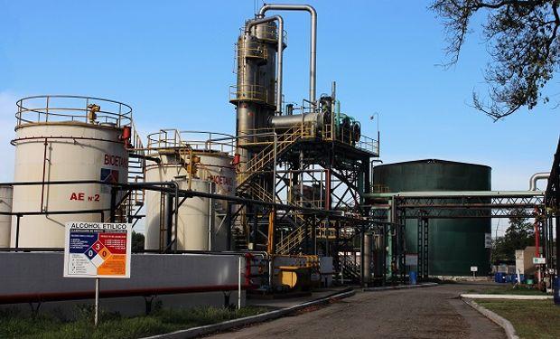 Productores de bioetanol piden aumentar el porcentaje de corte en las naftas por la baja demanda