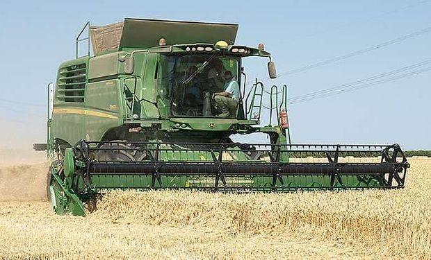 Nuevos salarios para trabajadores agrarios.