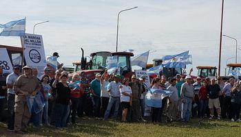 """""""Campo + Ciudad"""" se organiza como contralor de las políticas del nuevo gobierno"""
