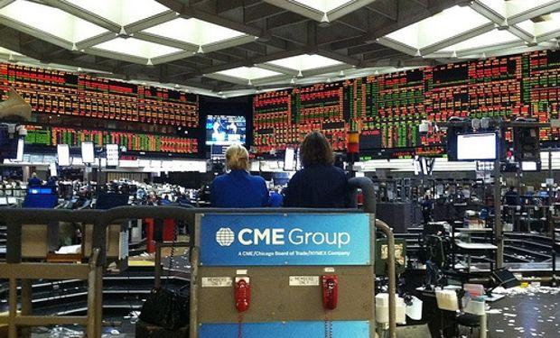 Con el USDA fresquito, el mercado hoy mejora