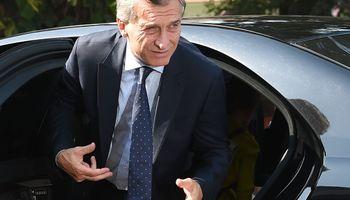 Macri atenderá el reclamo de la cadena de la soja en Renova