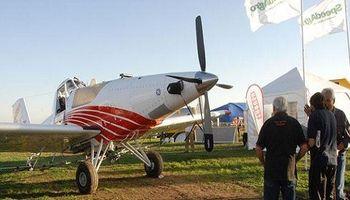 Aerotec, representante de Thrush Aircraft, estará presente en AgroActiva