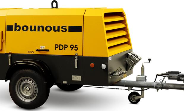 Bounous PDP 95.