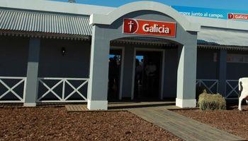 Banco Galicia junto al agro y apoyando su crecimiento en AgroActiva