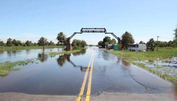 El Gobierno envió más insumos a las provincias afectadas por las inundaciones