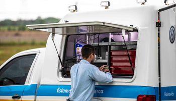 El Servicio Móvil de Volkswagen, una asistencia itinerante