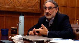 """""""Esfuerzo compartido"""": Basterra justificó el cierre de exportaciones a la carne"""