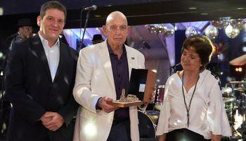 Proagro celebró 50 años de actividad
