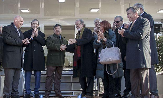 El Banco Nación anunció nuevas líneas de crédito.