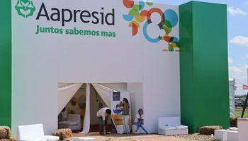Aapresid en Expoagro: el desafío de producir más en forma sustentable