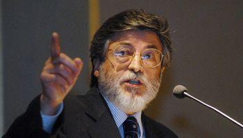 Alberto Abad renunció a la AFIP