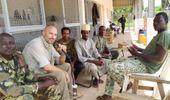 Abdel Hamid, el misterioso tuitero de los agronegocios que vive de sus anécdotas en África
