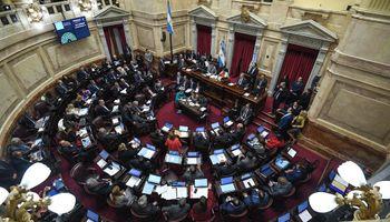 El Senado buscará convertir en ley el Presupuesto 2019