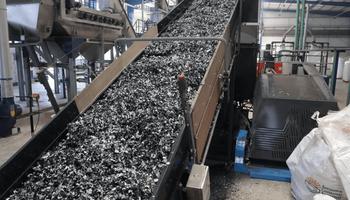 ACA recuperó más de cuatro millones de kilos de silobolsas y envases plásticos