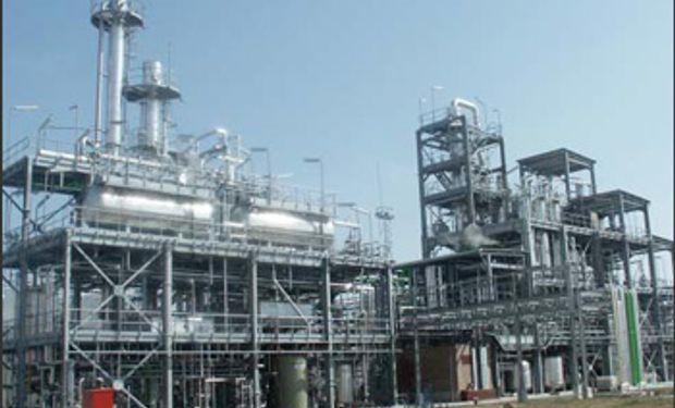 Argentina comenzó a exportar biodiesel a Taiwán