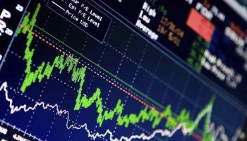 Efecto ballottage: acciones del Merval vuelan hasta 15,3%