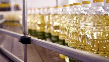 Prohíben la comercialización de un aceite de girasol por ser considerado ilegal
