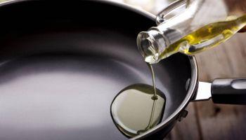 Prohíben una marca de aceite de oliva por ser ilegal
