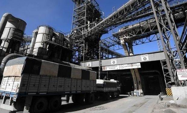 China compra menos aceite argentino por su alto precio.