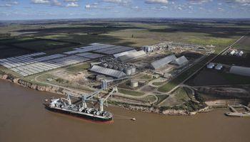 Argentina triplica las exportaciones brasileñas de aceite de soja
