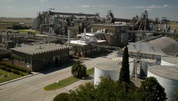 AGD invertirá u$s 150 M para construir nueva terminal portuaria en Santa Fe