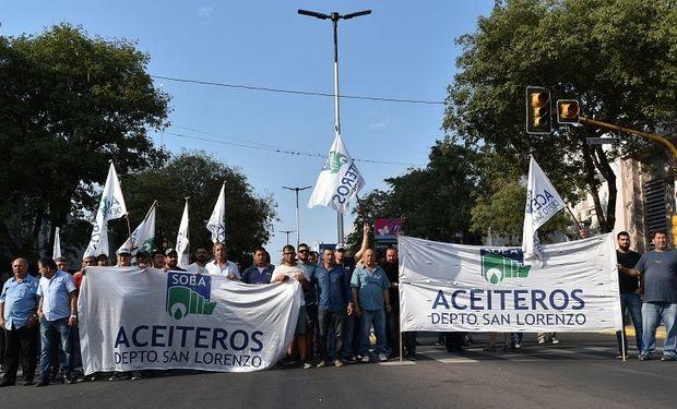 Aceiteros en alerta por Vicentin: preocupación por los contratos de fasón y los puestos de trabajo