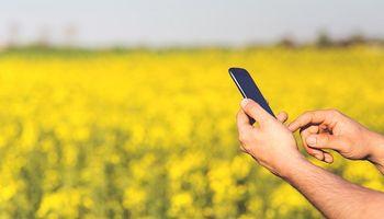 La telefonía móvil más cerca del productor: 1400 localidades tendrán cobertura