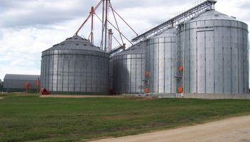 El paro agropecuario frenó la venta comercial