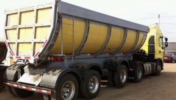 El transporte de granos se actualiza para cumplir con las nuevas normativas