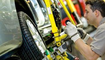 En Santa Fe la actividad económica cayó un 2% en el primer semestre del año