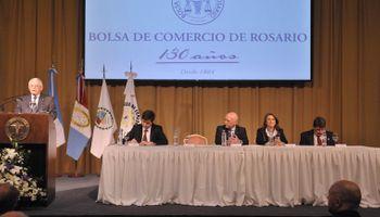"""""""La redefinición de la política agroindustrial constituye un desafío histórico"""""""