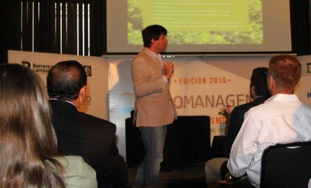 El Seminario de Actualización en Agromanagement es un ciclo de conferencias y debates de líderes y referentes del sector.
