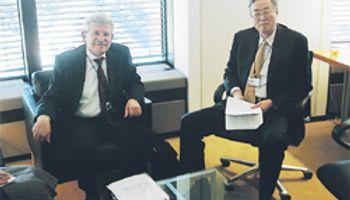 El BCRA se asegura u$s 800 M de China antes de fin de año