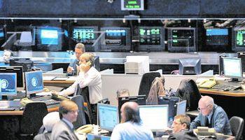 Tras el acuerdo, las acciones bancarias treparon 7,8%