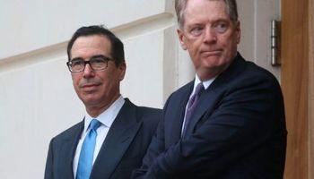 El mercado de Chicago aguarda los detalles del acuerdo comercial entre China y Estados Unidos