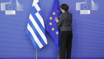 Acuerdo con Grecia ilusiona a las Bolsas del mundo