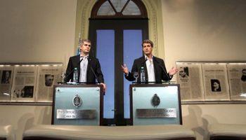 Acuerdo por u$s 900 millones de deuda en default con bonistas italianos