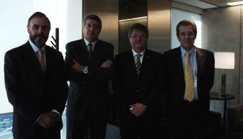 CRA renovó su acuerdo con el Banco Galicia