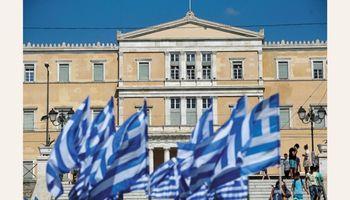 Grecia y sus acreedores, cerca de un tercer rescate