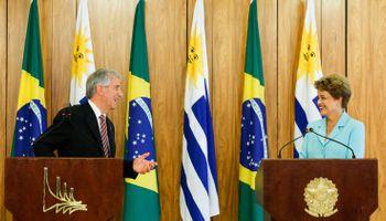 Las razones de Brasil y Uruguay para apurar un Tratado de Libre Comercio con Europa