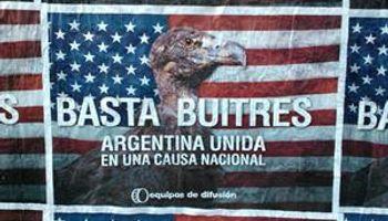 Default técnico: qué significa para la economía argentina