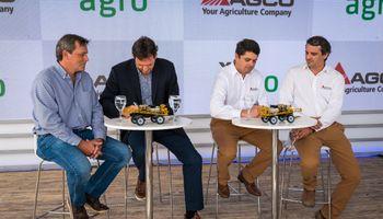 Alianza estratégica: los alcances del acuerdo entre YPF Agro y AGCO Argentina