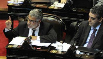 Diputados avaló acuerdo y es ley pacto con Repsol por YPF