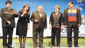 La Argentina libera protección en sectores sensibles