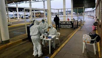 El personal aduanero lanza un paro: piden ser vacunados contra el Covid