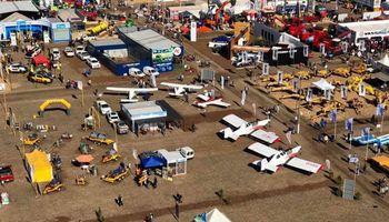 AgroActiva Vuela: un renovado espacio para la aviación en la mega muestra