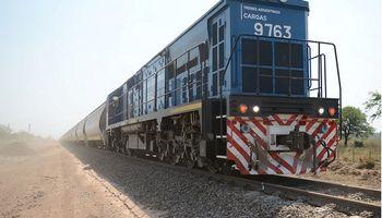 Las cargas que transportó el tren Belgrano crecieron 70% en 2018